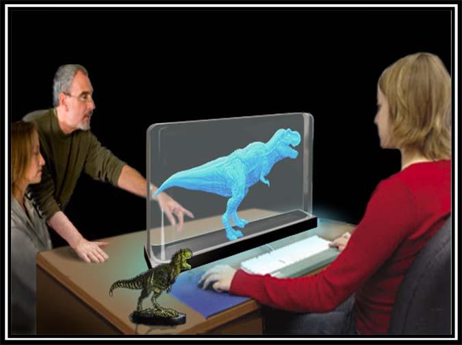 3DTV in use