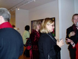 Oz @ Agora Gallery NYC