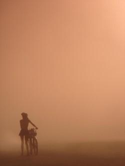 Dust Ride