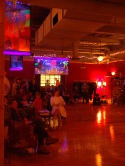 9th Studio Grand Opening