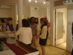 Pixel Perfect Opening @ Agora Gallery NYC