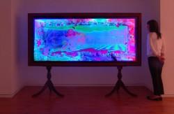 Alice in Mikeyland - 3DUV UV Light