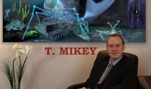 Spotlight: The Illuminated Mind of T. Mikey