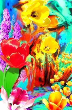 WildFlowers - Lilac