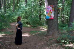 WildFlowers - An Artshow in the Forest