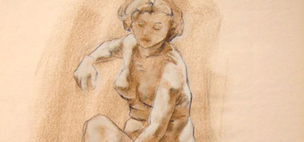 Figure Drawing (1998)