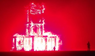 What the hell is Burningman… and where did you get that great tan?