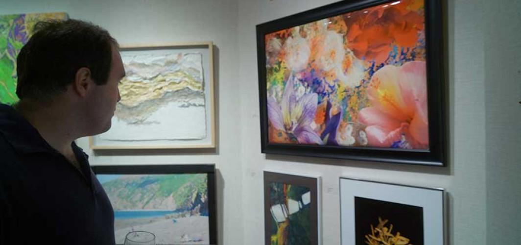 Providence Art Club Members Exhibit 2015