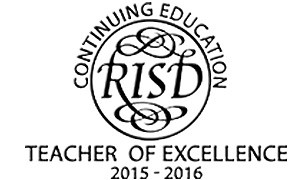 RISD CE Teacher of Excellence 2015 – T. Michael Tracy